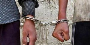 القبض على 4 عاطلين