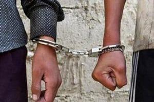 حبس 3 متهمين بتكوين تشكيل عصابى لسرقة الشقق بالشروق 4 أيام