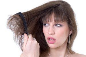 وصفة طبيعية لعلاج تساقط الشعر سريعا