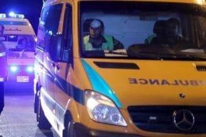 اصابة 3 أفراد فى حادث تصادم بين سيارة ملاكى وجرار زراعى باسيوط
