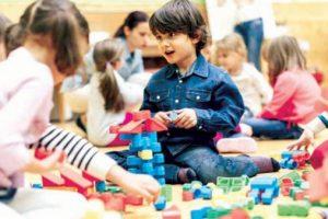 فتح باب التقديم للالتحاق بفصول رياض الأطفال بأسوان في يونيو القادم