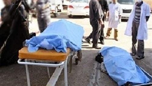 إصابة ربة منزل واطفالها الأربعة بتسمم غذائي في سوهاج