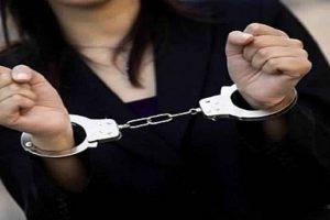 القبض على ربة منزل لقيامها باختلاق واقعة اقتحام مجهولين شقتها وسرقة مبلغ مالى بالإسكندرية