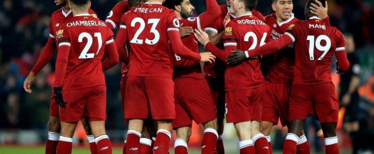 التشكيل المتوقع لمباراة ليفربول و ساوثهامبتون فى الدورى الانجليزي
