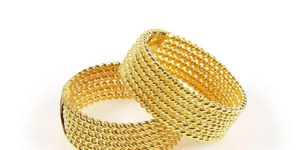 أسعار الذهب فى مصر اليوم الخميس 10-1-2019