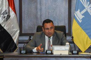 نقل مدير عام الصرف الصحى بحى وسط لتقصيره فى مهام عمله بالإسكندرية