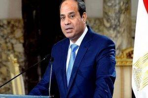 الرئيس عبد الفتاح السيسي: مصر حققت إنجاز كبيرا في مجال الاتصالات وتكنولوجيا المعلومات