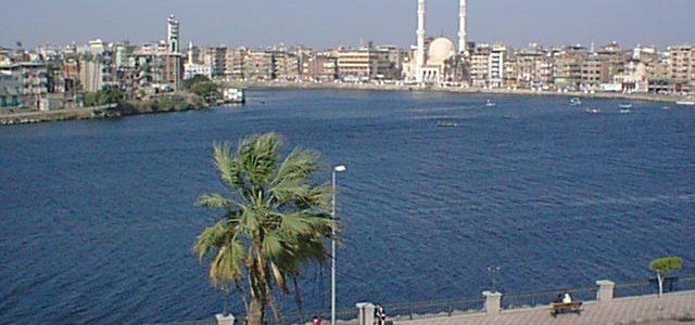 الأرصاد عن طقس دمياط اليوم الثلاثاء 8-10-2019 غائم جزئيا ورياح نشطة تعرف عليها