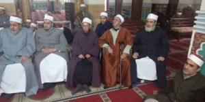 أوقاف دمياط ..تعقد ندوات تثقيفية لأهالي قرى المحافظة