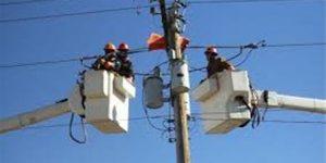 فصل التيار الكهربائى عن عدة مناطق ليومين على التوالى بدمياط