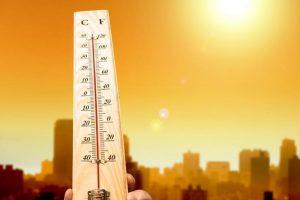 الأرصاد: دمياط تشهد اليوم الثلاثاء 09-07-2019 رياح هادئة والعظمى تصل لـ 34