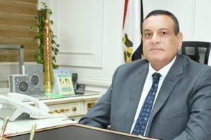 """""""محافظة البحيرة """"تحتفل بعيدها القومى صباح اليوم"""