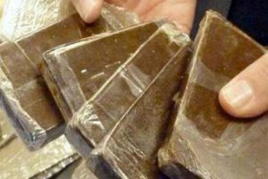 ضبط عصابتين للاتجار بالمخدرات بالقليوبية