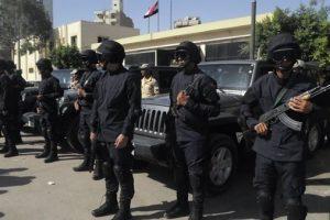 استنفار أمني في دمياط لتأمين احتفالات عيد الشرطة