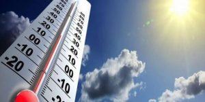 نشرة الطقس الإسبوعية بدءً من غداً الأحد 20 إلي الجمعة ٢٥ أكتوبر بجميع المحافظات