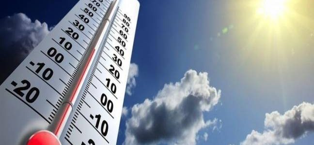الأرصاد بشأن طقس دمياط اليوم الأربعاء 21-08-2019 رياح هادئة وانخفاض في درجات الحرارة
