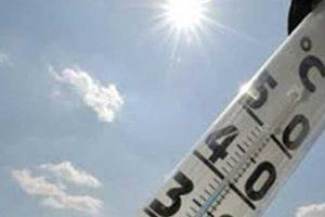 انخفاض ملموس فى درجات الحرارة يوم غداً الأحد
