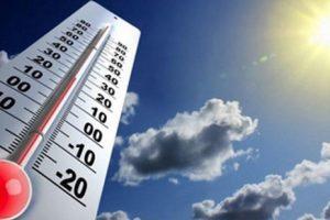 تعرف على توقعات الطقس اليوم السبت 10-11-2018 بجميع محافظات مصر