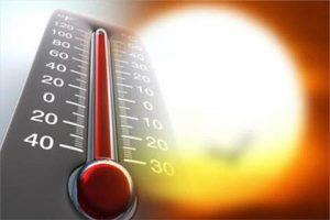 الأرصاد تكشف تفاصيل جديده حول حالة الطقس بدمياط اليوم الاثنين 10/12/2018