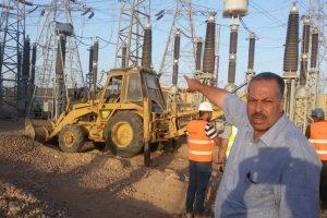 """غدا السبت فصل التيار الكهربائي عن مناطق دمياط لاجراء اعمال صيانة """"تعرف عليها"""""""