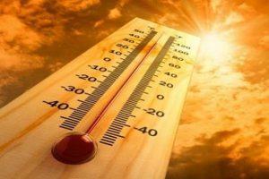 الأرصاد الجوية تحذر من ارتفاع ملحوظ في درجات الحرارة يعقبه سقوط للأمطار .. تفاصيل