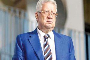 الاتحاد يرد على تهديد رئيس الزمالك بشأن سيسيه وداوودا