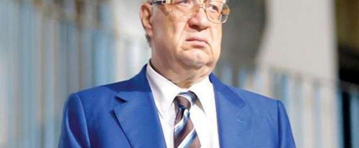 وزير الشباب والرياضة يصدم رئيس الزمالك