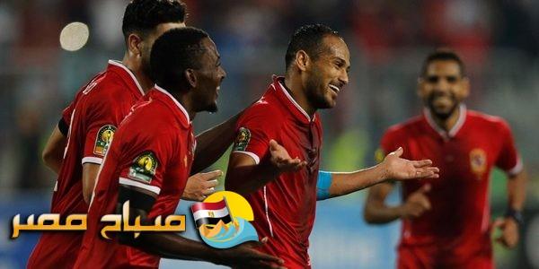 موعد مباراة الأهلي وشبيبة الساورة دوري أبطال أفريقيا