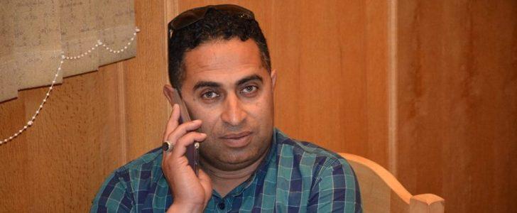 """""""الشهاوي"""" نائب رئيس محلية راس البر و """"حطب"""" نائب رئيس محلية فارسكور بدمياط"""
