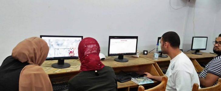 استمرار تنظيم الندوات الدولية حول قضايا الانترنت بمشاركة 30 دولة و كبار المسئولين
