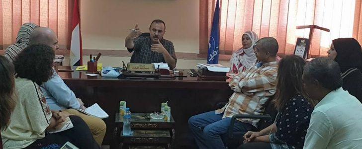 الاحد المقبل جمعية خيرية تنظم إحتفالية لتوزيع جهاز العروسة علي 54 فتاه بدمياط