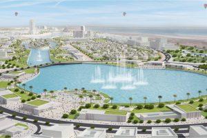 الاسكان تستعد لطرح وحدات مدينة العلمين الجديدة على البحر مباشرة ..تفاصيل