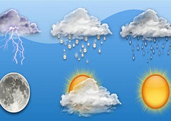حالة الطقس اليوم الأربعاء 16-10-2019 بجميع محافظات مصر - موقع صباح مصر