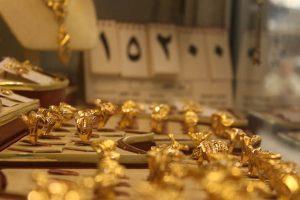 انخفاض سعر الذهب في مصر بشكل ملحوظ ليخسر الجرام 7 جنيهات