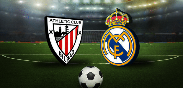 موعد مباراة ريال مدريد واتلتيك بيلباو الدورى الاسبانى