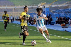 المقاولون العرب يطلب إعادة مباراة بيراميدز رسميا