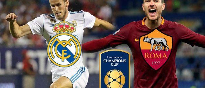التشكيل المتوقع لمباراة ريال مدريد وروما فى دورى الأبطال