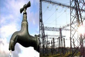 """غدا الاربعاء فصل الكهرباء و انقطاع مياه الشرب عن 10 مناطق بدمياط لاعمال صيانة """"تعرف عليها"""""""