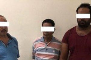 القبض على 3 أشخاص بتهمة الاتجار في النقد الأجنبي بالإسكندرية