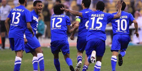 موعد مباراة الهلال والأهلي السعودي كأس زايد للأندية الأبطال