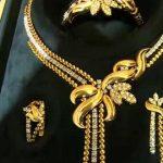 أسعار الذهب في مصر اليوم الثلاثاء 19-11-2019