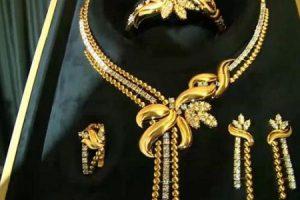 أسعار الذهب في مصر اليوم الأربعاء 19-6-2019
