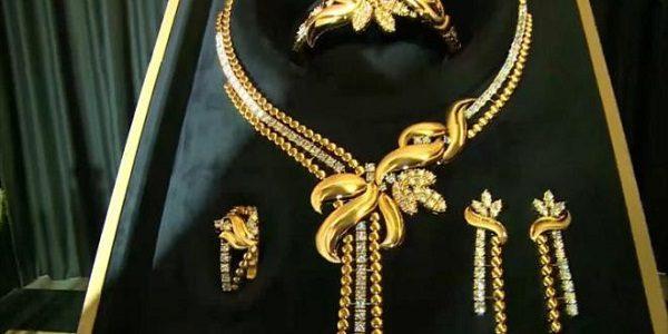 أسعار الذهب فى مصر اليوم السبت 13-4-2019