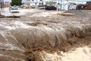الأرصاد توضح حقيقة تعرض مصر لسيول فى الفترة المقبلة