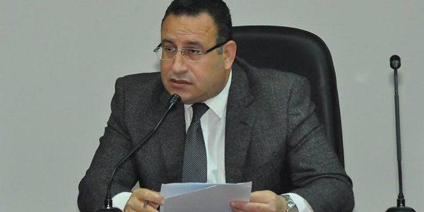 محافظ الإسكندرية يشارك فى اجتماع مجلس المحافظين لمتابعة استعدادات شهر رمضان