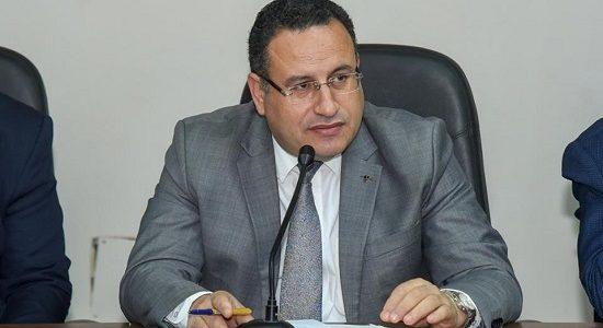 الدكتور قنصوه يكلف مديرية الطرق بالبدء في تطوير شارع المكس بالإسكندرية
