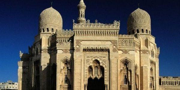خطبة الجمعة فى مساجد الإسكندرية عن فيروس كورونا