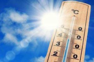 انخفاض درجات الحرارة وانكسار الموجة الحارة اليوم السبت
