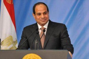 الرئيس عبد الفتاح السيسي يأمر الحكومة بتطوير منظومة النقل وتعزيز إجراءات الامان