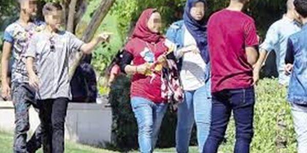 ضبط حالات تحرش فى ثالث أيام عيد الأضحى بالإسكندرية